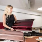 Sandra Boberg Color and Trim Manager Spotlight - Infiniti Design London