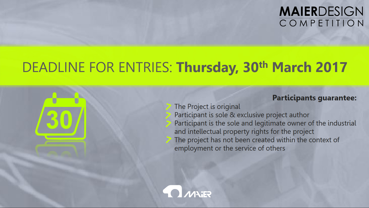 7th-maier-international-design-competition