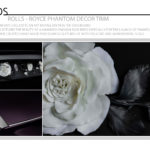"""The Gallery"" by Rolls-Royce Phantom"