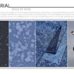 Made by Rain - Photographic Recordings of Rain