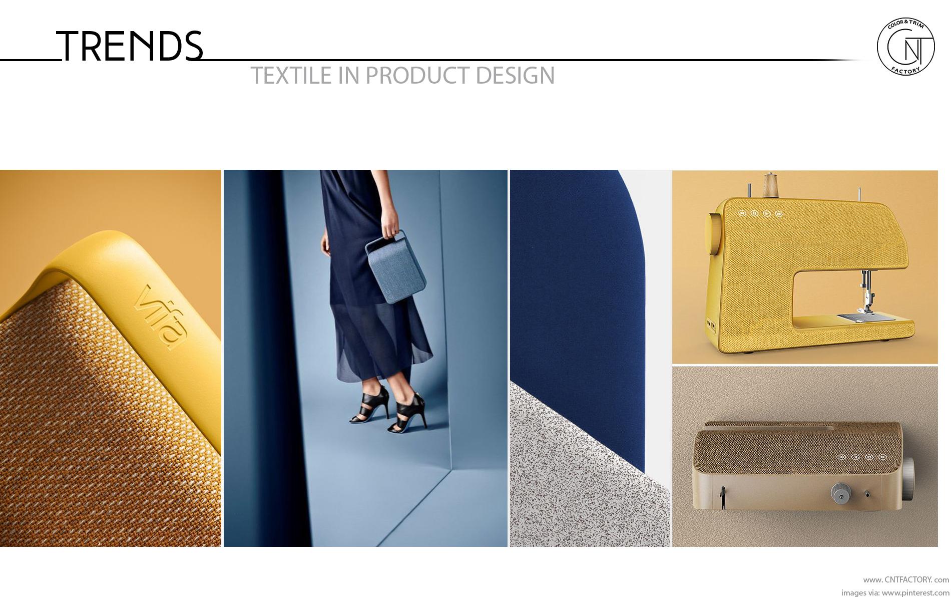 Textile Product Design