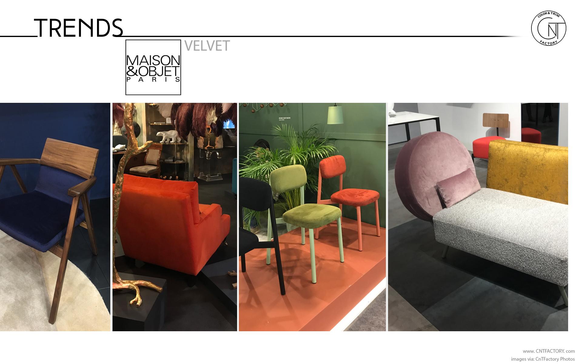 Maison Objet Paris Trends