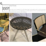 Maison & Objet Paris / Part 1 - Rattan