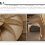 Wood Veneer Craftsmanship / Marc Fish