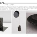 Basalt Stone