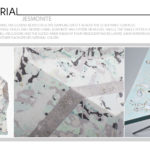 Jesmonite - Acrylic Modified Gypsum Composite