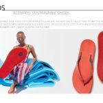 Allbirds - Sustainable Shoes