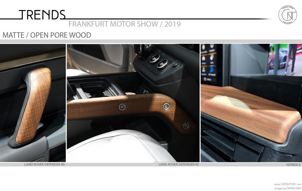 2019 Frankfurt Motor Show