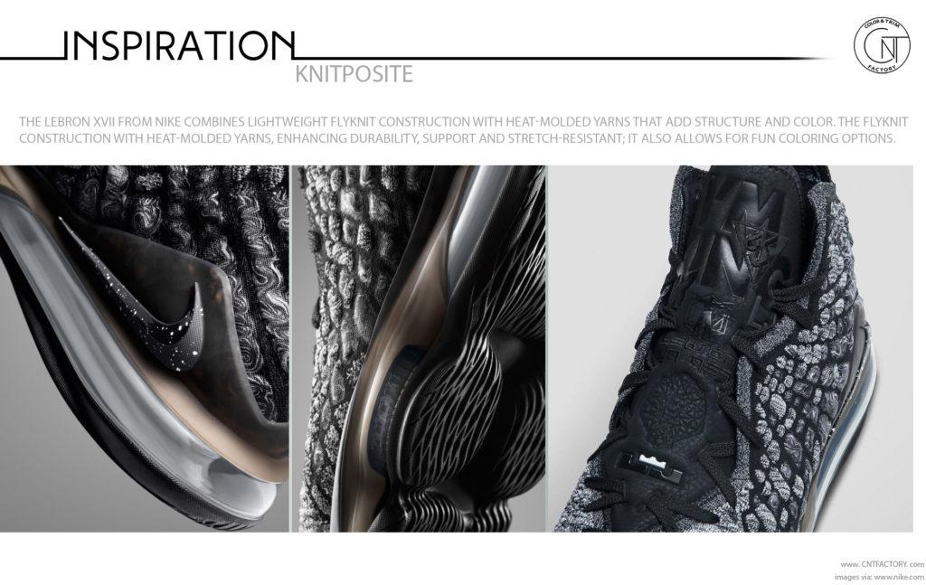 Knitposite Automotive Color Trim Trends Inspiration