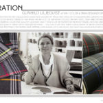 Gunhild Liljequist of VW / Color & Trim Designer Spotlight