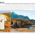 PANGAIA - Botanical Dyes / Materials Science