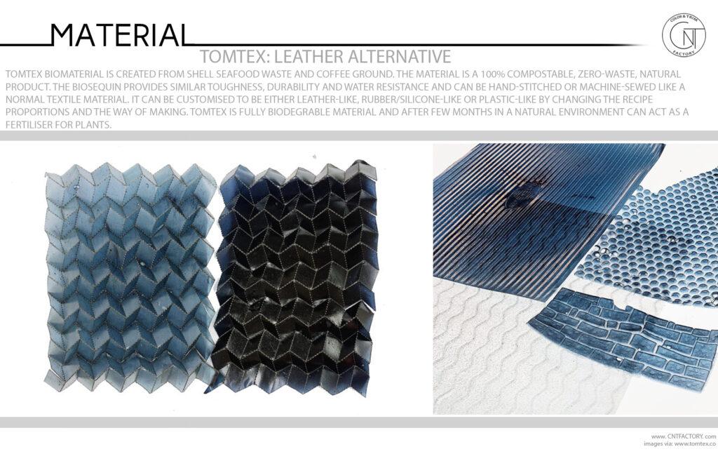 Tomtex Leather Alternative