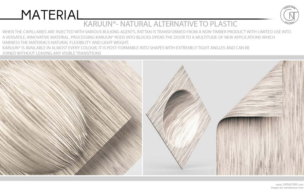 Karuun® Natural Alternative To Plastic