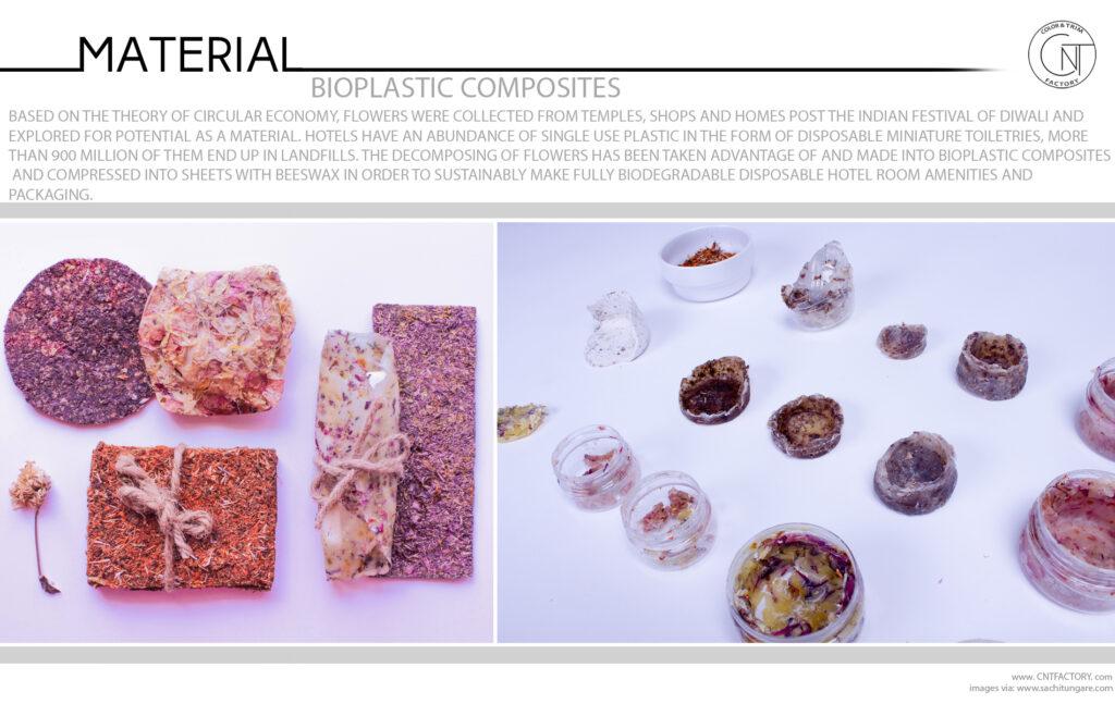Bioplastic Composites