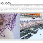 Programmable Interactive Embroidery