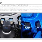 Space Race 2021 / Space Tourism